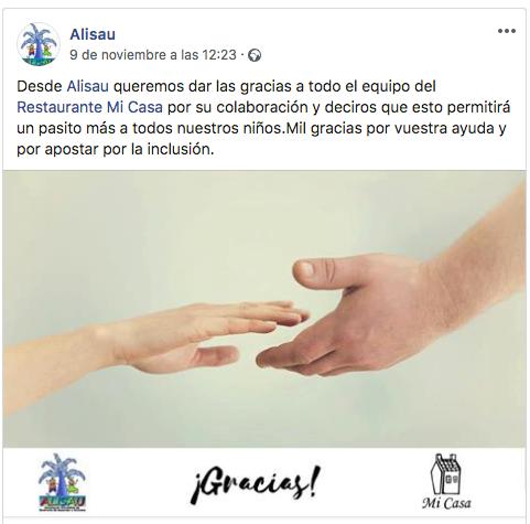 alisau facebook